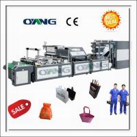 Buy cheap Non Woven Bag Machine Price ONL-XA700-800 from wholesalers