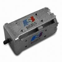 Buy cheap Color Change Solenoid for Textile/Knitting Machine, with 1,000,000 Lifespan Cycles from wholesalers