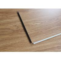 Buy cheap SGS Tested Bathroom PVC Flooring Dimension Stable With Pure 100% Virgin Materials from wholesalers