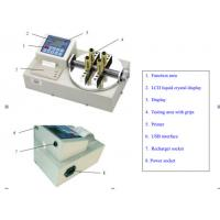 Buy cheap Digital Multi Functional Bottle Cap Torque Meter Equipment High Precission from wholesalers