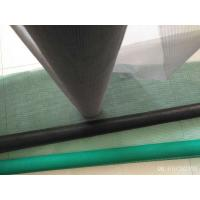 Buy cheap 110g per square meter 18x16 fiberglass cloth insect screen for window and door from wholesalers