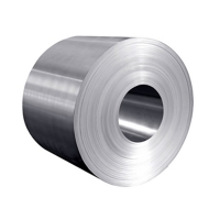 Buy cheap Cold Rolled Mirror Finish 50 Stainless Steel Coil from wholesalers