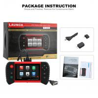Buy cheap LAUNCH CRP TOUCH/ TOUCH PRO obd2 car diagnostics tool battery management registration multimeter digital for car auto from wholesalers