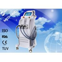Buy cheap Intense Pulsed Light SHR IPL Machine / SHR Hair Removal E- light machine from wholesalers