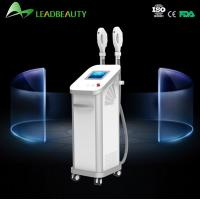 Buy cheap Anti Aging Machine SHR IPL protable in motion work hair removal beauty machine from wholesalers