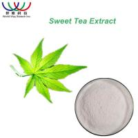 Buy cheap Pure White Natural Splant Extract Powder , Sugar Substitute Sweet Green Tea Leaf Extract from wholesalers