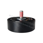Buy cheap Idler Pulley 61263006088 V Belt Tensioner Weichai WP13 Enhanced Motor 6pk1462 from wholesalers