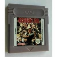 Buy cheap Nintendo Game Boy Color RESDEN EVIL Game FULL ENGLISH GBC Game Free Shipping from wholesalers