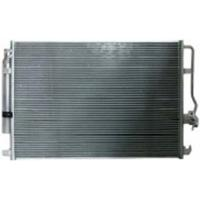 Buy cheap 9065000054 Auto Air Conditioner Condenser for car MERCEDES from wholesalers