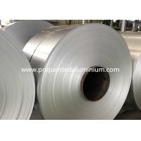 Buy cheap 30mm - 1500mm Width Aluzinc Steel Coil For Fuel Tanks And Containers product