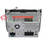 Buy cheap B200 Mercedes Benz Car DVD Player 2 Din Touch Screen Car Stereo With Wince from wholesalers