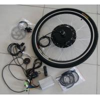 Buy cheap RH205 48 V 500w bicycle brushless dc motor from wholesalers