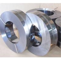 Buy cheap 32mm-1250mm Width SPCC Cold Rolled Steel Coil Strip for Industry from wholesalers