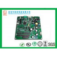 Buy cheap Professional circuit board assembly services , pc board assembly from wholesalers