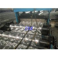 Buy cheap Spiral Steel Stripe Silo Making Machine Dia 2.5M - 25M For Storage from wholesalers