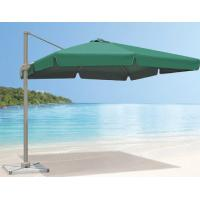 Buy cheap Single Patio Commercial Shade Umbrellas Contemporary Parasols UV Resistant from wholesalers
