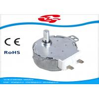 Buy cheap Grill Motor Synchronous Gear Motor 49TYJ  AC Electric BBQ Gear Motor from wholesalers