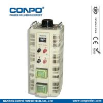 Buy cheap Tdgc2-15KVA/20KVA 1phase Contact Voltage Regulator/Variable Transformer from wholesalers