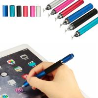 Buy cheap Metal Fine Point Capacitive Touch Screen Stylus Pen Round Thin Tip For Tablet Ipad from wholesalers
