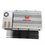 Buy cheap CDMA GSM 3G 4G Wifi Signal Killer , Cell Phone Signal Blocker Output Power 70W from wholesalers