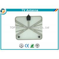 Buy cheap Long Range Wireless 470MHz 862MHz Digital TV Antenna from wholesalers