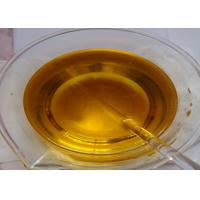 Buy cheap Semi Finished Yellow Steroid Liquid Oil Trestolone Acetate 50mg/ml For Fitness from wholesalers