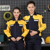 Buy cheap Hot Sale One Piece Work Clothes Coveralls Work Uniform With Reflective Tapes For Workman from wholesalers
