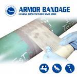 Buy cheap Certified in Europe & USA,ansen fiberglass pipe repair wrap fix tape Fiber-fix kit for fast repair pipe leaks from wholesalers