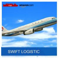 Buy cheap Airport Freight Services From Shenzhen China To  Australia SWIFT  LOGISTIC from wholesalers