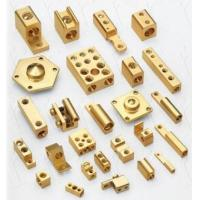 Buy cheap Professional Casting for Brass Parts from wholesalers