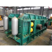 Buy cheap Hydraulic double roller Controlling System Roller Crusher for Mining CE / ISO from wholesalers