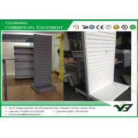 Buy cheap Perforated convenience store display shelves , supermarket storage racks OEM & ODM from wholesalers