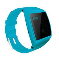 Buy cheap price of smart watch phone with MTK6260, 1.5 Capacitive Touch Panel, Single SIM Card from wholesalers