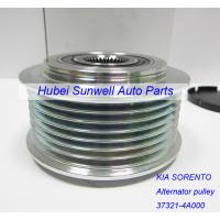 Buy cheap KIA SORENTO alternator pulley 37321-4A000 / 37322-4A-000 from wholesalers