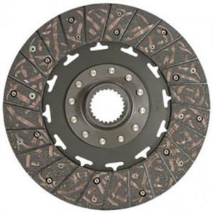 "Buy cheap 1865836M91 PTO Disc 10"" 25 Spline Fits Massey Ferguson product"