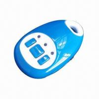Buy cheap Mini Children's Personal Real-time GPS Tracker, Measures 71x43x20mm from wholesalers