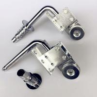 Buy cheap Furniture Hardware Fittings Sofa Bed Hinges Multi Functional 90 Degree from wholesalers