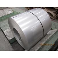 Buy cheap 40 - 1500mm Galvanized Q195LD , Q215 Steel Hot Rolled Coil Steel For Office Equipment from wholesalers