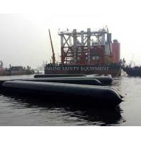 Buy cheap Ship launching marine inflatable rubber airbag product