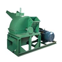 China Factory Price Wood Crusher Machine Wood Grinding For Producting Sawdust on sale
