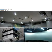Buy cheap 5D Dynamic Movie Equipment, Cinema Projectors, 5.1 / 7.1 Audio System product