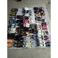 Buy cheap Used shoes sport /leather for men,all summer used shoes and  used clothing, used bags from wholesalers