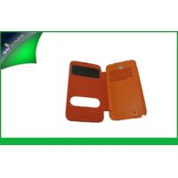 Buy cheap Flip Style Anti - scratch Mobile Phone Leather Case Galaxy Note 2 Battery Cover from wholesalers