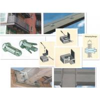 Buy cheap Expansion Blind Bolt For Steel structure product