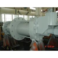 Buy cheap Small Electric Hydraulic Industrial Servo Motor High Torque , Custom from wholesalers