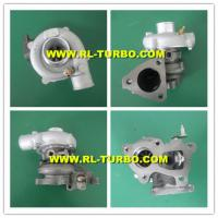 Buy cheap Turbocharger GT1749S 28200-4B160 282004B160, 282004B151 700273-0001,700273-0002 for HYUNDAI 4D56T from wholesalers