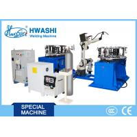 Buy cheap 6 Axis Industrial Welding Robots , Stainless Steel Coffee Table Mig Robot welding robots from wholesalers
