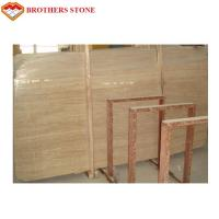 Buy cheap travertine marble stone,travertine marble,beige travertine for floor and wall tile from wholesalers