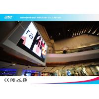 Buy cheap 1/8 Scan P6 SMD3528 RGB 16bit Indoor Advertising Led Display 2000 Cd/M2 from wholesalers