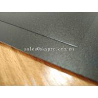 Buy cheap Glossy Surface PVC Conveyor Belt 0.1mm Thick PP Sheet , Extremely Lightweight from wholesalers